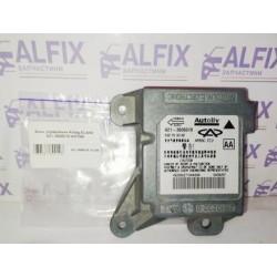 Блок управления Airbag ELARA A21-3606010