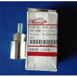 Ролик ГРМ обводной ELARA (металл)  481H-1007071 (шт.)