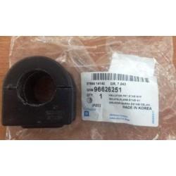 Втулка стабилизатора переднего CAPTIVA GM 96626251 (шт.)