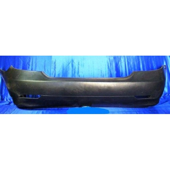 Бампер задний BYDF3 лицензия BYDF3-2804111