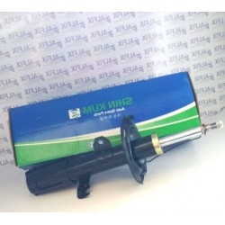 Амортизатор передний EMGRAND EC7 левый SHINKUM 1064001256