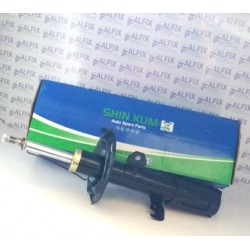 Амортизатор передний EMGRAND EC7 правый SHINKUM 1064001257
