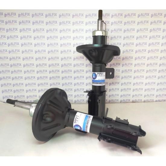 Амортизатор передний CK левый AUTOCARE 1400516180