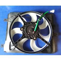 Вентилятор охлаждения CK/MK (3 крепления) 1602192180